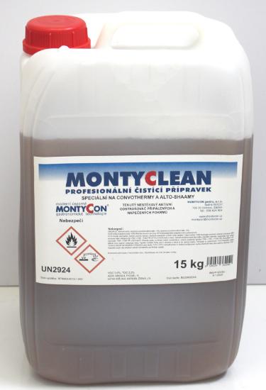 Montyclean 15 kg